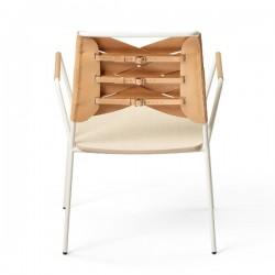 Design House Stockholm Torso Lounge Chair