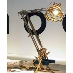 Moooi Brave New World Lamp
