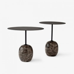 &Tradition Lato Side Table
