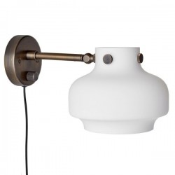 &Tradition Copenhagen Wall Lamp