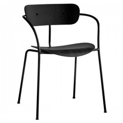 &Tradition Pavilion Armchair AV2