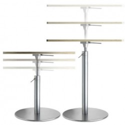 Lapalma Brio Table Adjustable Height