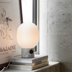 Menu JWDA Marble Lamp