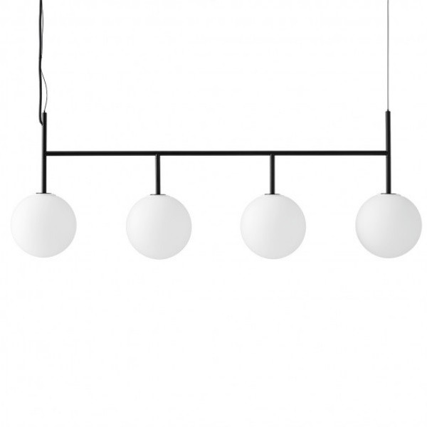 Menu TR Bulb, Suspension Frame