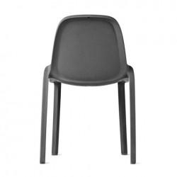 Emeco Broom Chair by Phillip Starck Dark grey