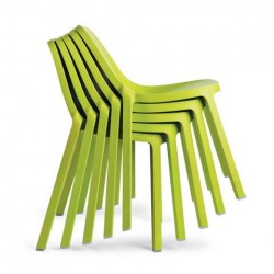 Emeco Broom Chair by Phillip Starck