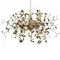 Axis 71 Indian Summer Pendant Light
