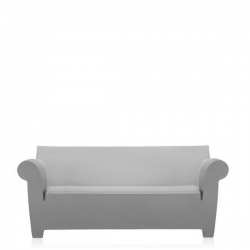 Kartell Bubble Club Sofa Pale Grey