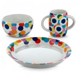Alessi Alessini Proust Children Tableware