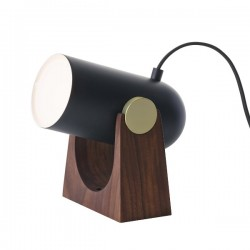 Le Klint Carronade Table/Wall Lamp