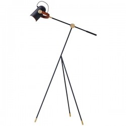 Le Klint Carronade Low Floor Lamp