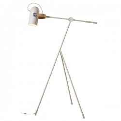 Le Klint Carronade Low Floor Lamp