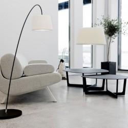 Le Klint Snowdrop Floor Lamp