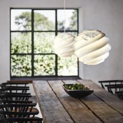 Le Klint Swirl 3 Pendant Lamp