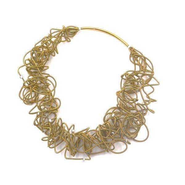 Materia Design Caos Necklace