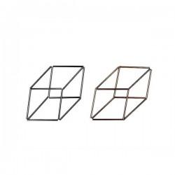 Materia Design Cubo Bracelet