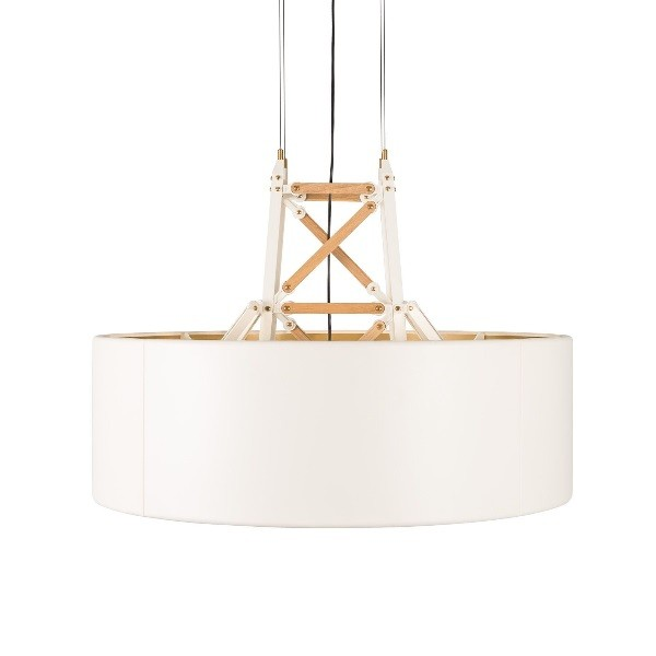 Moooi Construction Lamp Suspended