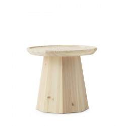 Normann Copenhagen Pine Table Small