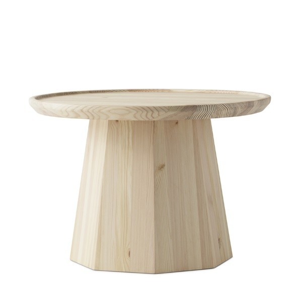 Normann Copenhagen Pine Table Large