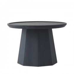 Normann Copenhagen Pine Table Large