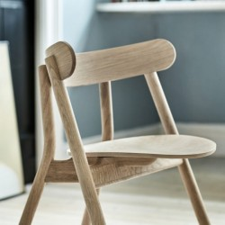 Northern Oaki Chair
