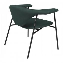 Gubi Masculo Lounge Chair 4 Legs