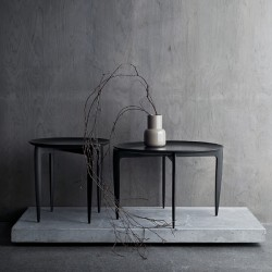 Fritz Hansen Tray Table 60cm