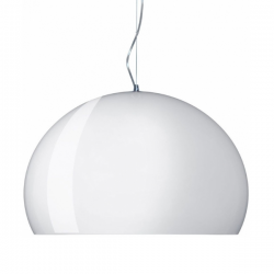 Kartell Fl/y Icon Suspension Lamp Big