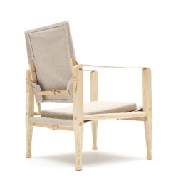 Carl Hansen & Søn KK47000 Safari Chair