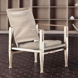 Carl Hansen & Søn KK47000 Safari Chair