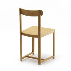 Zilio Seleri Chair