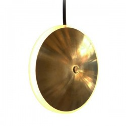 Graypants Chrona V Pendant Lamp
