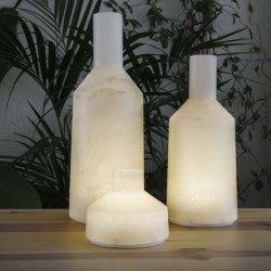 Carpyen Alabast Table Lamp