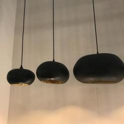 Ay Illuminate Pebble Lamps