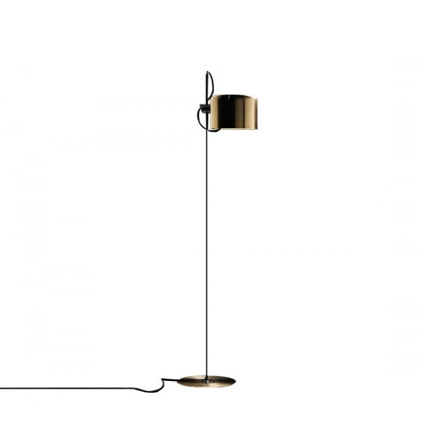 Oluce Coupe 3321 Floor Lamp Or Limited Edition