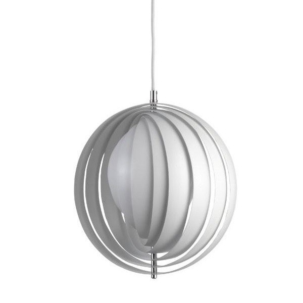 Verpan Moon Pendant Small