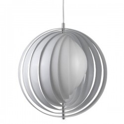 Verpan Moon Pendant Light Large