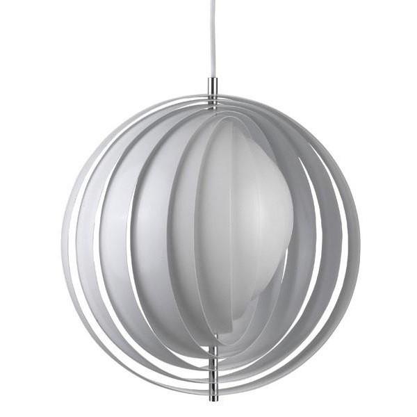 Buy The Verpan Moon Pendant At Questodesign