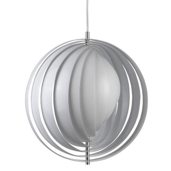 Verpan Moon Pendant Light Large
