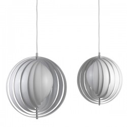 Verpan Moon Pendant Lights