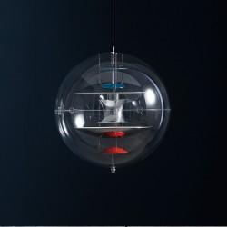 Verpan VP Globe Pendant Light