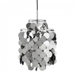 Verpan Fun 2DA Pendant Light