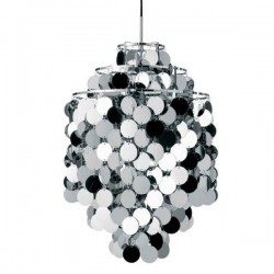 Verpan Fun 1DA Pendant Light