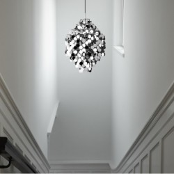 Verpan Fun 0DA Pendant Light