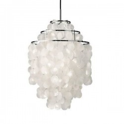Verpan Fun 2DM Pendant Light