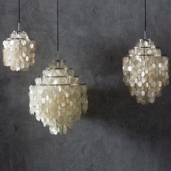 Verpan Fun Pendant Lights