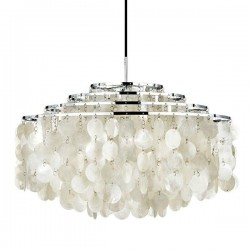 Verpan Fun 10DM Pendant Light