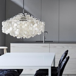 Verpan Fun 11DM Pendant Light