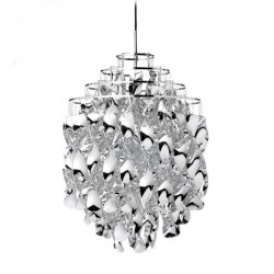 Verpan Spiral SP01 Pendant Light