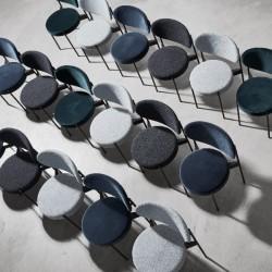 Verpan Series 430 Chairs